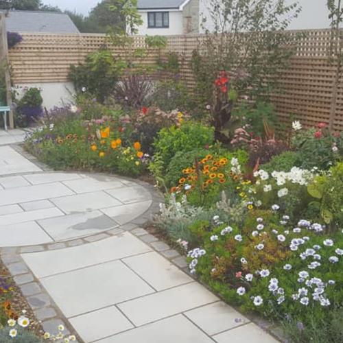 Glenn Humphries Landscaping Garden Design Truro