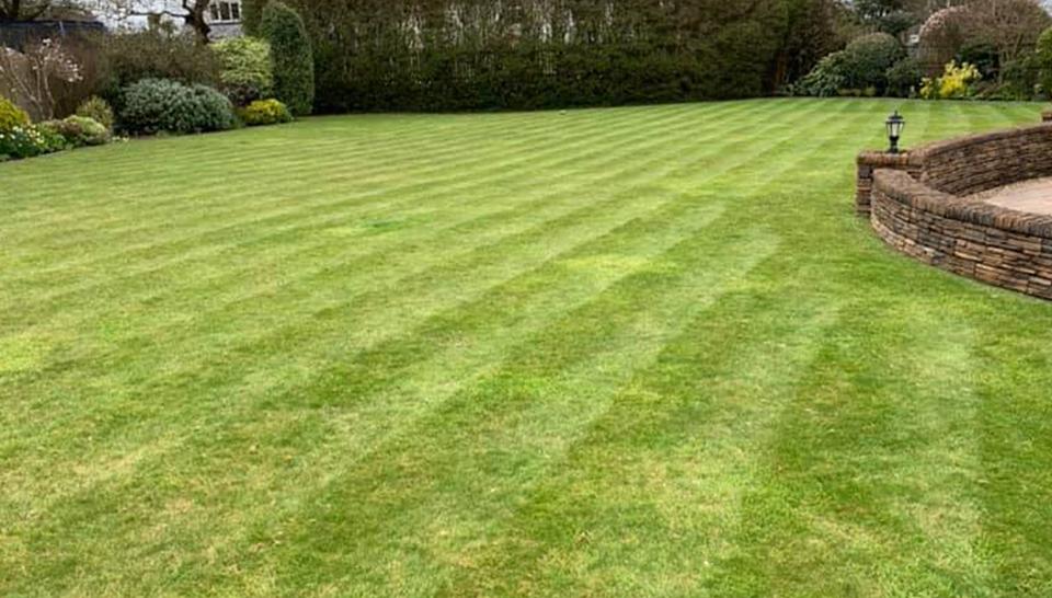 GHL Lawn & Turn Truro